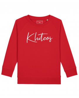 SWEAT KIDS RED