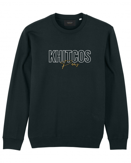 SWEAT KHITCOS PARIS GOLD EDITION