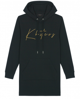 ROBE GOLD EDITION BLACK