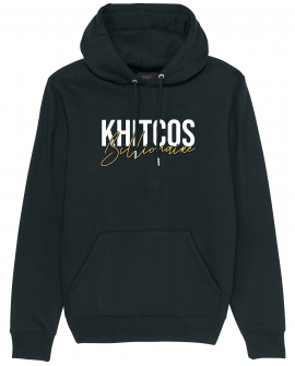 SWEAT CAPUCHE KHITCOS BILLIONAIRE GOLD EDITION