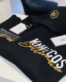 SWEAT CAPUCHE KHITCOS PARIS GOLD EDITION